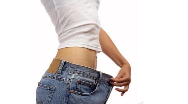 减肥训练营--瘦腹变身小蛮腰